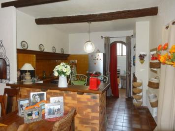 Vente appartement Ceret • <span class='offer-area-number'>67</span> m² environ • <span class='offer-rooms-number'>2</span> pièces