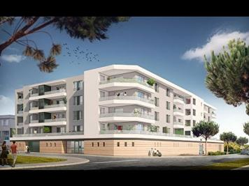 Vente parking Istres • <span class='offer-area-number'>13</span> m² environ