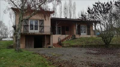 Vente maison Molieres • <span class='offer-area-number'>146</span> m² environ • <span class='offer-rooms-number'>5</span> pièces