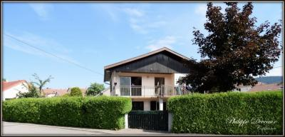 Vente maison Remiremont • <span class='offer-area-number'>89</span> m² environ • <span class='offer-rooms-number'>5</span> pièces
