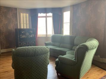 Vente appartement Montlucon • <span class='offer-area-number'>69</span> m² environ • <span class='offer-rooms-number'>2</span> pièces