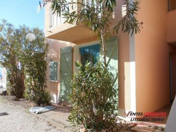 Vente appartement Le Barcares • <span class='offer-area-number'>24</span> m² environ • <span class='offer-rooms-number'>2</span> pièces
