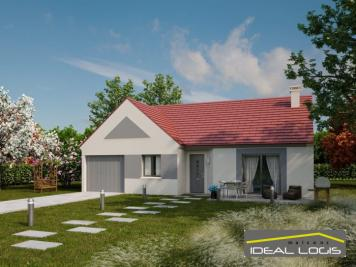 Vente maison La Quinte • <span class='offer-area-number'>73</span> m² environ • <span class='offer-rooms-number'>4</span> pièces