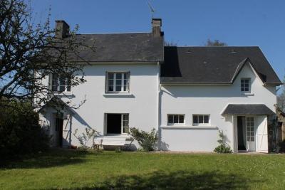 Vente maison Gouville sur Mer • <span class='offer-area-number'>165</span> m² environ • <span class='offer-rooms-number'>6</span> pièces