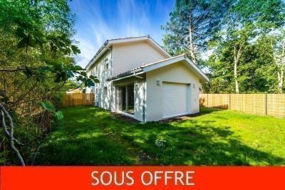 Vente villa Sanguinet • <span class='offer-area-number'>81</span> m² environ • <span class='offer-rooms-number'>4</span> pièces