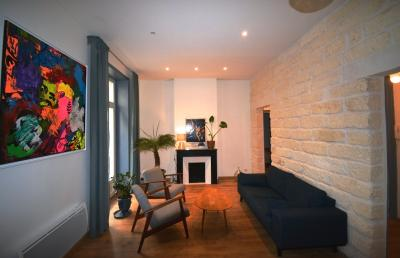 Appartement Montpellier • <span class='offer-area-number'>66</span> m² environ • <span class='offer-rooms-number'>3</span> pièces