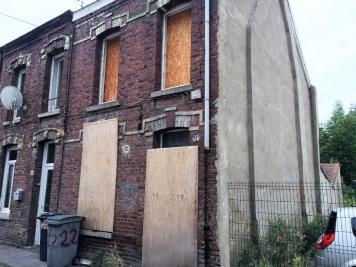 Vente maison Quievrechain • <span class='offer-area-number'>85</span> m² environ • <span class='offer-rooms-number'>4</span> pièces