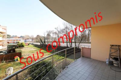 Appartement St Genis Laval • <span class='offer-area-number'>88</span> m² environ • <span class='offer-rooms-number'>4</span> pièces