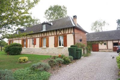 Vente maison Forges les Eaux • <span class='offer-area-number'>104</span> m² environ • <span class='offer-rooms-number'>5</span> pièces