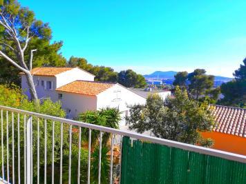 Vente appartement Toulon • <span class='offer-area-number'>83</span> m² environ • <span class='offer-rooms-number'>4</span> pièces