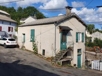 Vente maison Barre • <span class='offer-area-number'>35</span> m² environ • <span class='offer-rooms-number'>3</span> pièces