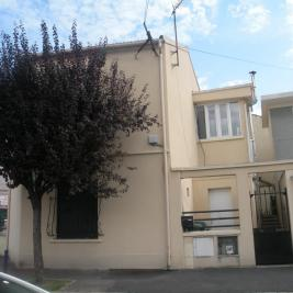 Vente appartement Drancy • <span class='offer-rooms-number'>3</span> pièces