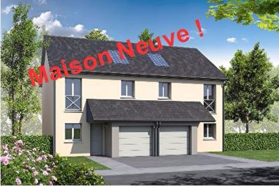 Maison Gainneville • <span class='offer-area-number'>85</span> m² environ • <span class='offer-rooms-number'>4</span> pièces