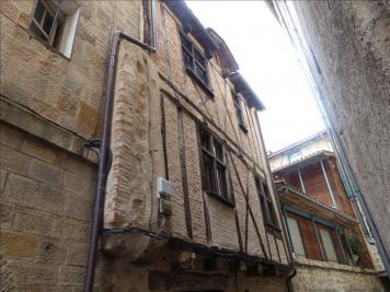 Vente maison Figeac • <span class='offer-area-number'>72</span> m² environ • <span class='offer-rooms-number'>3</span> pièces