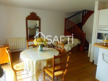 Vente appartement Berck • <span class='offer-area-number'>45</span> m² environ • <span class='offer-rooms-number'>3</span> pièces