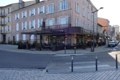 Vente commerce Macon • <span class='offer-area-number'>200</span> m² environ