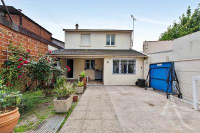 Vente maison Montreuil • <span class='offer-area-number'>140</span> m² environ • <span class='offer-rooms-number'>4</span> pièces
