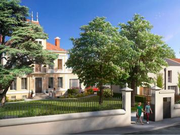 Vente maison Bron • <span class='offer-area-number'>81</span> m² environ • <span class='offer-rooms-number'>4</span> pièces