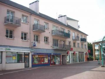 Appartement Maurepas • <span class='offer-area-number'>46</span> m² environ • <span class='offer-rooms-number'>2</span> pièces