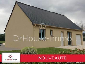 Vente maison La Suze sur Sarthe • <span class='offer-area-number'>86</span> m² environ • <span class='offer-rooms-number'>4</span> pièces