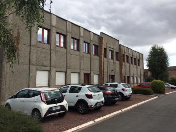 Location bureau Mons en Baroeul • <span class='offer-area-number'>20</span> m² environ