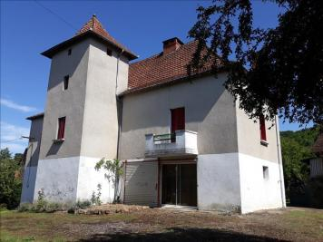 Vente maison Capdenac Gare • <span class='offer-area-number'>130</span> m² environ • <span class='offer-rooms-number'>6</span> pièces
