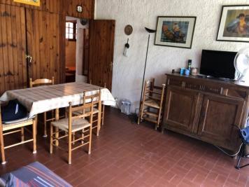 Appartement Argeles sur Mer • <span class='offer-area-number'>36</span> m² environ • <span class='offer-rooms-number'>2</span> pièces