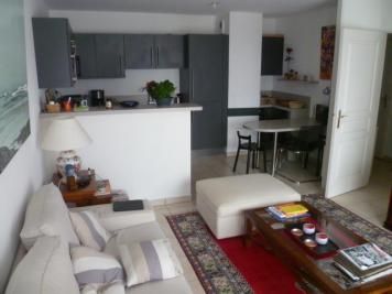 Appartement Caen • <span class='offer-area-number'>62</span> m² environ • <span class='offer-rooms-number'>3</span> pièces