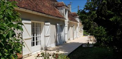 Vente maison St Pierre les Etieux • <span class='offer-area-number'>94</span> m² environ • <span class='offer-rooms-number'>4</span> pièces