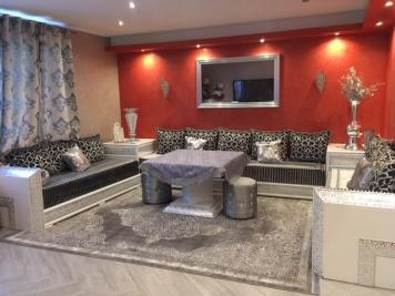 Vente maison Bondy • <span class='offer-area-number'>150</span> m² environ • <span class='offer-rooms-number'>7</span> pièces