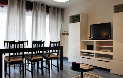 Appartement Annemasse • <span class='offer-area-number'>67</span> m² environ • <span class='offer-rooms-number'>3</span> pièces