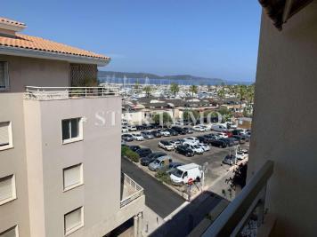 Vente appartement Cavalaire sur Mer • <span class='offer-area-number'>28</span> m² environ • <span class='offer-rooms-number'>1</span> pièce