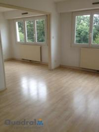 Vente appartement Chantraine • <span class='offer-area-number'>43</span> m² environ • <span class='offer-rooms-number'>1</span> pièce