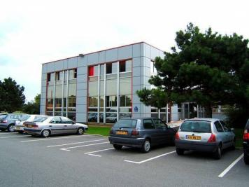 Location bureau Gonfreville l Orcher • <span class='offer-area-number'>23</span> m² environ • <span class='offer-rooms-number'>1</span> pièce