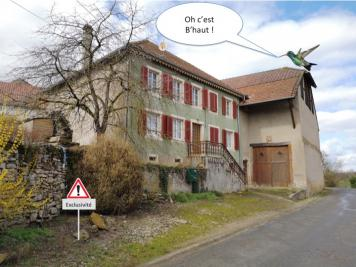 Maison Hellering les Fenetrange &bull; <span class='offer-area-number'>174</span> m² environ &bull; <span class='offer-rooms-number'>6</span> pièces