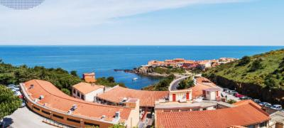 Vente appartement Collioure • <span class='offer-area-number'>68</span> m² environ • <span class='offer-rooms-number'>3</span> pièces