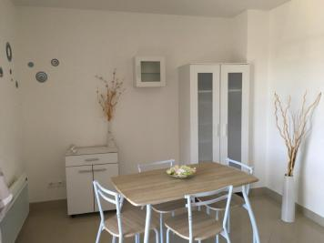 Vente appartement Gruissan • <span class='offer-area-number'>28</span> m² environ • <span class='offer-rooms-number'>1</span> pièce