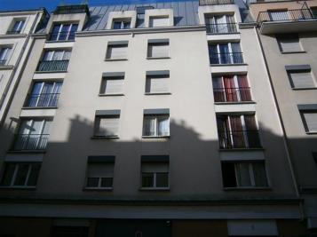 Location parking Aubervilliers