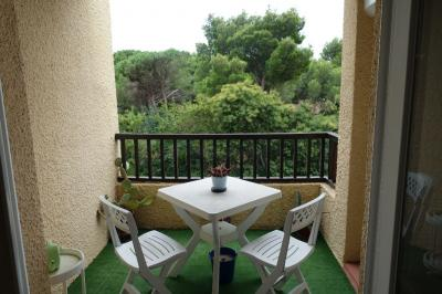 Appartement St Cyprien Plage &bull; <span class='offer-area-number'>35</span> m² environ &bull; <span class='offer-rooms-number'>2</span> pièces