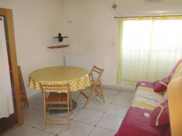 Vente appartement Bareges • <span class='offer-area-number'>21</span> m² environ • <span class='offer-rooms-number'>1</span> pièce