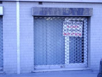 Location commerce Marseille 04 • <span class='offer-area-number'>50</span> m² environ