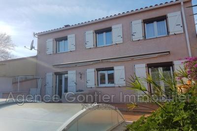 Maison Argeles sur Mer • <span class='offer-area-number'>100</span> m² environ • <span class='offer-rooms-number'>5</span> pièces