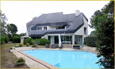Vente maison St Andre des Eaux • <span class='offer-area-number'>212</span> m² environ • <span class='offer-rooms-number'>6</span> pièces
