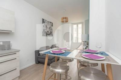 Appartement Nice • <span class='offer-area-number'>22</span> m² environ • <span class='offer-rooms-number'>1</span> pièce