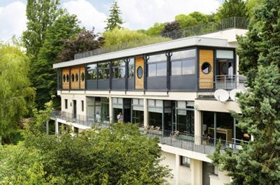 Vente maison Seine Port • <span class='offer-area-number'>27</span> m² environ • <span class='offer-rooms-number'>1</span> pièce