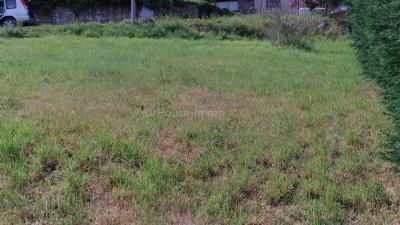 Vente terrain St Jean Bonnefonds • <span class='offer-area-number'>870</span> m² environ