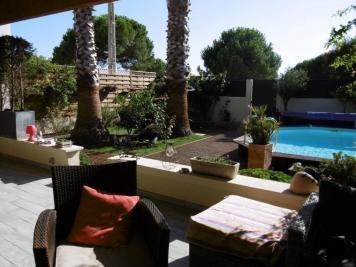 Villa Le Grau du Roi • <span class='offer-area-number'>140</span> m² environ • <span class='offer-rooms-number'>5</span> pièces