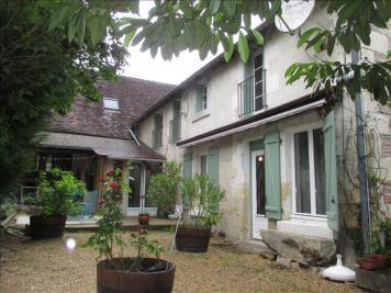 Achat maison Chatillon sur Indre • <span class='offer-area-number'>198</span> m² environ • <span class='offer-rooms-number'>6</span> pièces