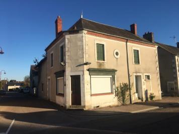 Vente maison Pigny • <span class='offer-area-number'>120</span> m² environ • <span class='offer-rooms-number'>6</span> pièces