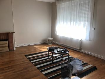 Appartement Amiens • <span class='offer-area-number'>64</span> m² environ • <span class='offer-rooms-number'>3</span> pièces